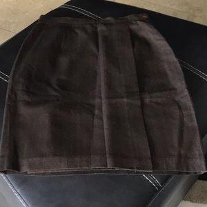 Women's dressy skirt